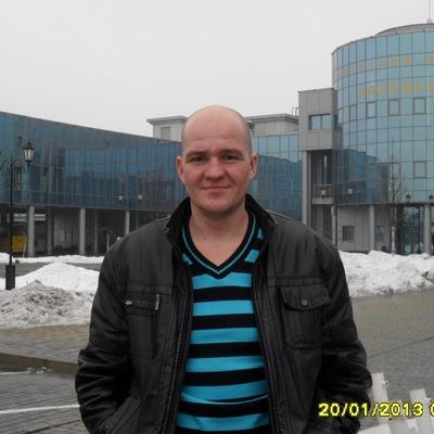 Олег Буряк, Марганец, id78475279