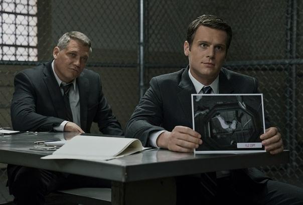 Третий сезон «Охотника за разумом» отложен на неопределенный срок Как рассказали представители Netflix, шоу не было закрыто, однако всех актеров освободили от условий их контрактов. Причиной