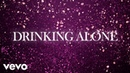 Carrie Underwood - Drinking Alone (Official Audio)