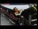 Jeff Hardy vs Matt Hardy I Quit Match WWE Backlash 2009