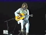 David Sylvian - Ghosts (Bari Italy, Time Zones Festival 1995)