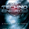 TECHNO ENERGY - 09.11.12 @ MOSCOW