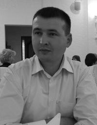 Василий Батрин