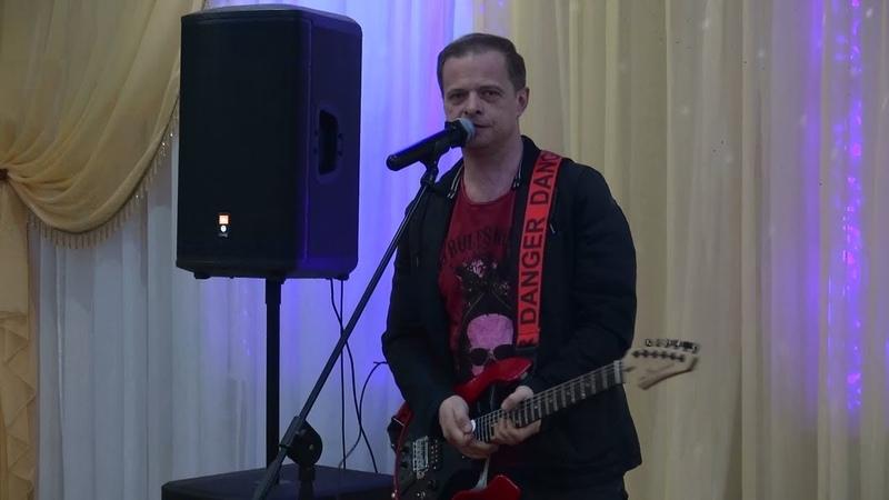 Роман РЯБЦЕВ (певец) - экс-солист легендарной группы Технология