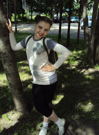 Юлия Гордылева, 21 мая 1999, Ростов, id211800123