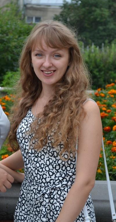 Анна Потапова, 24 июня 1991, Нижний Новгород, id26700322