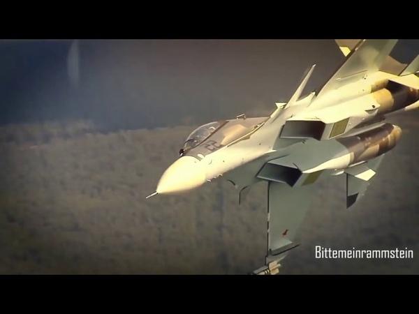 ВВС - Военно-воздушные силы России | Russian Air Force
