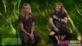 IRockRadio.com - Underoath - Interview - Festivals