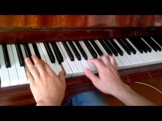 Maral Maral - RaShiD HuSeYnZaDe (Piano-2013 New)