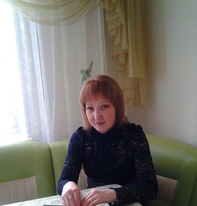 Надежда Царева-Терентьева, 14 декабря , Чебоксары, id75326498