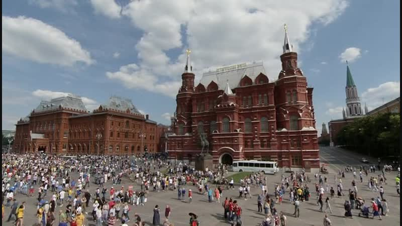Госдеп США смягчил рекомендации для своих граждан, собирающихся посетить Россию