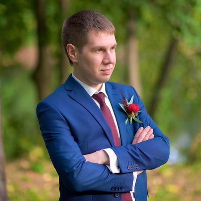 Данил Данилов