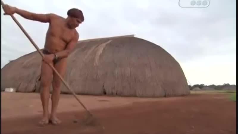 Загадки истории Забытые города Амазонии 2010