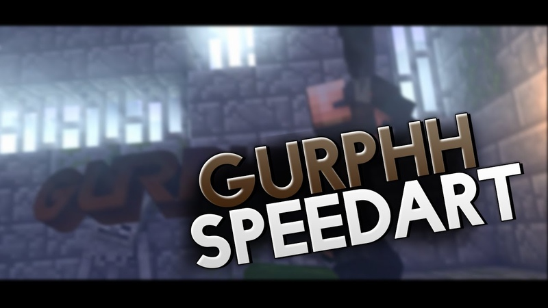 SPEEDART INTRO GURPHH [REUP]