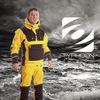 Сухие костюмы Тайфун. Яхтинг, каякинг, кайтинг.