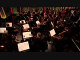 Wiener Philharmoniker - live - Opening at the ESC Eurovision Song Contest 2015 in Austria - ARD HD