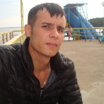 Денис Мухамедзянов, 28 июля 1980, Санкт-Петербург, id171620884