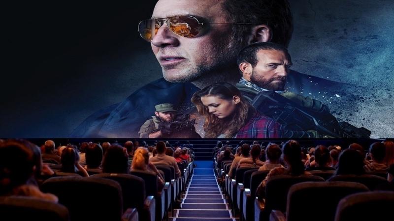 Фильм о грабителях банка