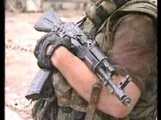 1- я война в Чечне и её последствия. RTVI