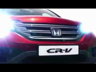 New Honda CR-V 2013 г.Пермь, ул.Восстания 24