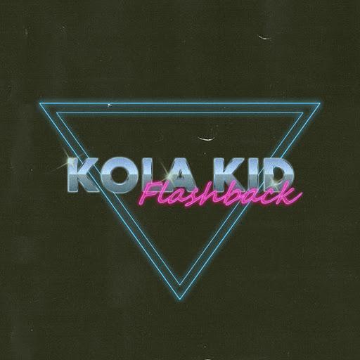 Kola Kid альбом Flashback