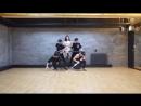 Sunmi (선미) - Gashina (가시나) Dance Practice With All Male Dancers.mp4