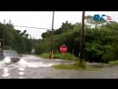 Самый мощный шторм за последние десятилетия обрушится на Гавайи