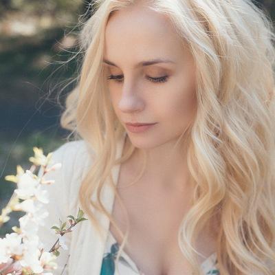 Марина Мамонтова