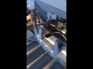 RGZ4235 Лентопильный станок с чпу