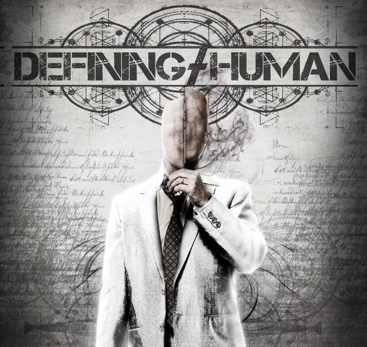 Defining Human - Defining Human (2012)