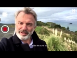 My random video diary - Young Nick (The Pacific In The Wake of Captain Cook with Sam Neill)