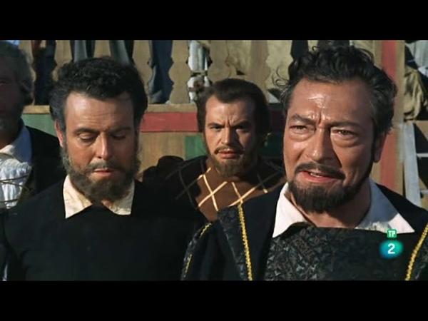 Los Conquistadores del Pacifico (1963)