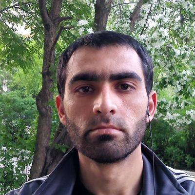 Muzaffar Rajabov, 22 января 1999, Челябинск, id215602185