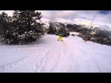 Ski Snowball Madness - part 4 Lykke Li -- I Follow Rivers (Sam Young 2012 Stadium Bootleg)
