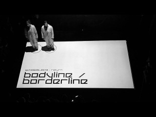 BODYLINE BORDERLINE Performance - Schmiede 13