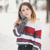 Екатерина Тюрина