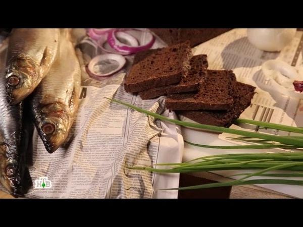 Еда живая и мёртвая: Домашние заготовки, 5 вегетарианских блюд и особенности селедки (27.08.2016)