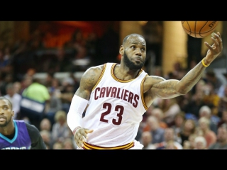 LeBron Becomes 23rd All-Time In Steals
