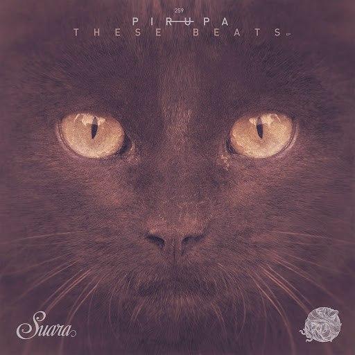 Pirupa альбом These Beats EP
