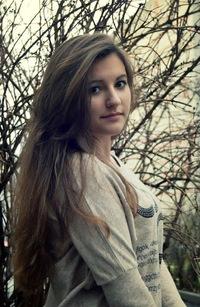 Кристина Полынская, 21 октября 1998, Донецк, id138699891