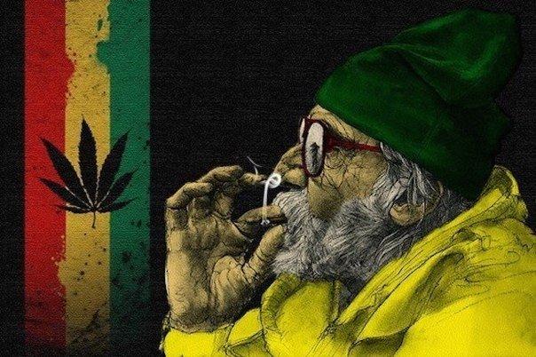 Интересные факты о марихуане