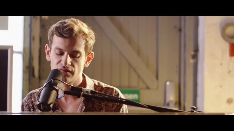 Josef Salvat - Till I Found You - Vevo dscvr (Live)