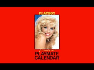 Playboy Video Playmate Calendar (1991)