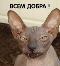 Кристина Иванова, 1 июля 1989, Новосибирск, id196934722