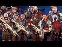 XCOM 2 Grit Long War 2 Montage