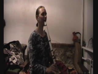 Большая Сякухати (Дзен-флейта)