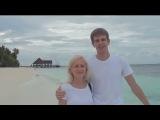 Вторая поездка на Мальдивы! Семейный отчет :)