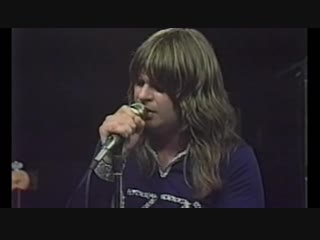 Ozzy Osbourne - I Don't Know (Live 1980)