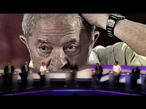 Lula ganhou o debate - Opinião, acredite, de Miriam Leitão.