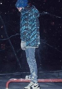 Никита Фролов, 28 декабря 1997, Краснодар, id194284020